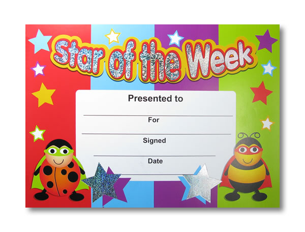 photo-star of the week